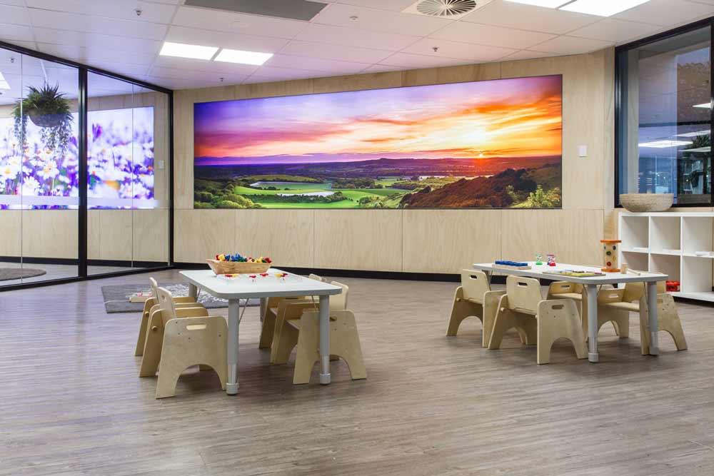 commercial photographer melbourne interiors