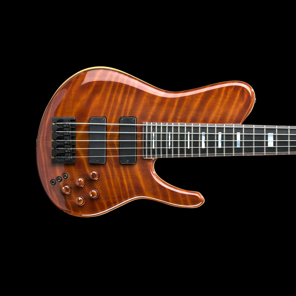 Product photography melbourne bass guitar